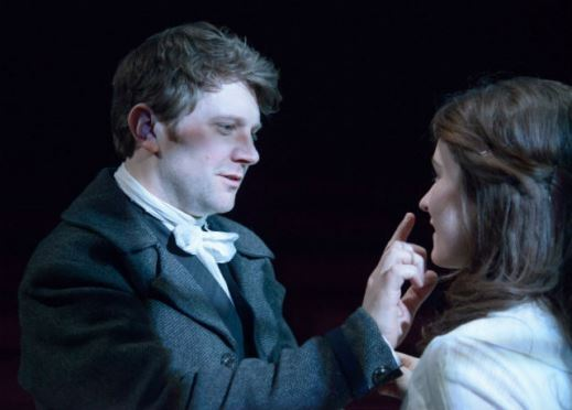 Stf Theatre Arcadia By Tom Stoppard