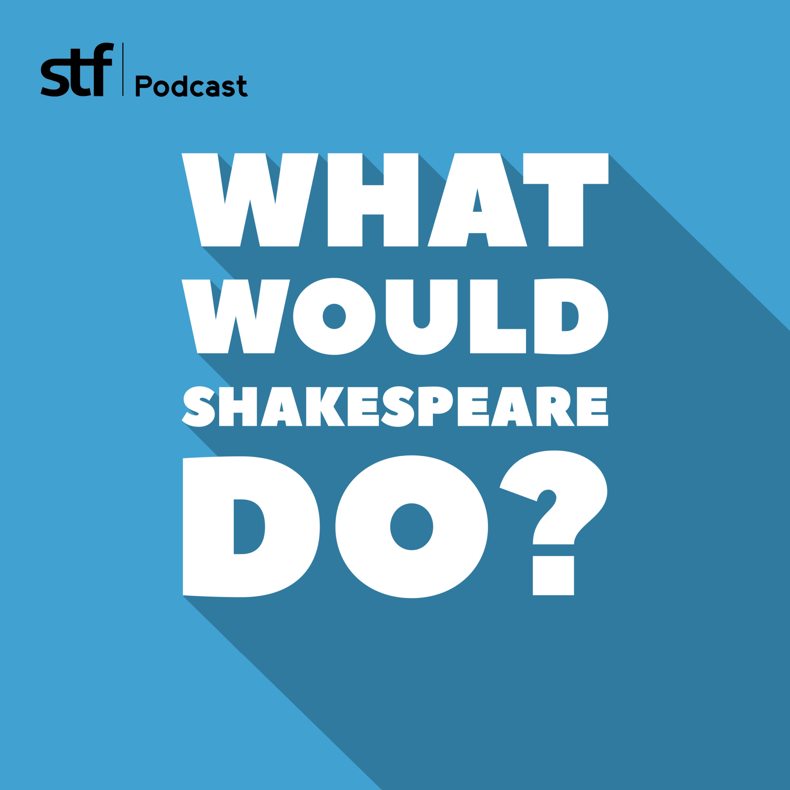 Grief, Loneliness and Togetherness by Chris Donnelly - What Would Shakespeare Do? podcast series